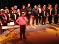 coro IDRA di mardelplata